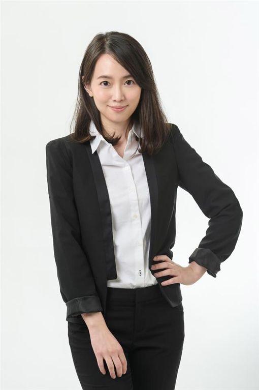 「國民黨林志玲」氣質脫俗 史上最正黨代表候選人圖/翻攝自臉書