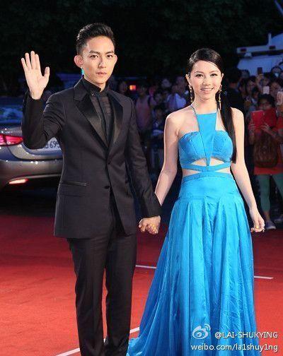 婚後首談鄧紫棋 林宥嘉:開心最重要圖/翻攝自微博