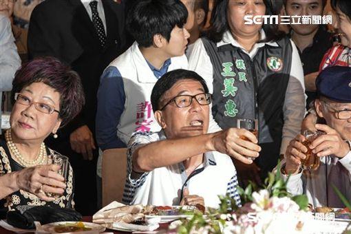 違反中監五不規定,陳水扁恐被抓回監獄。