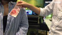 錢 新台幣 同事  示意圖