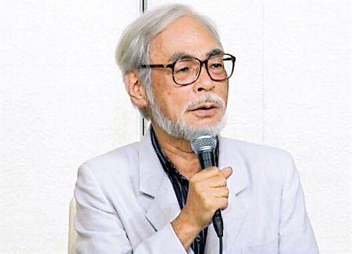 宫崎駿(推特 https://twitter.com/jiushijide/status/810017698281242624)