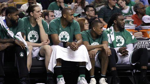 塞爾提克,NBA(ap)