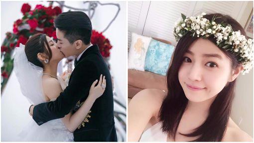 陳妍希,陳曉,小星星,神鵰俠侶,兒子,滿月/臉書