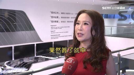 """豬哥亮今頭七法會 謝金晶憔悴""""瘦一大圈"""""""