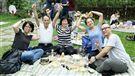 梅山賞螢季 野餐、DIY一次滿足