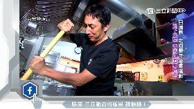 日議員卸下光環 賣道地拉麵回饋台灣
