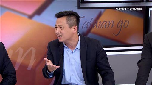 國民黨文傳會副主委 李明賢
