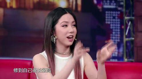 鄧紫棋,金星秀/微博