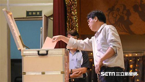 16:9台北農產運銷公司股東會,董監事改選 圖/記者林敬旻攝