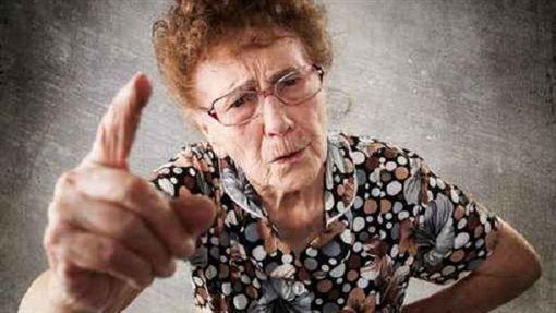 婆婆,婆媳,靠北婆家/達志影像/美聯社