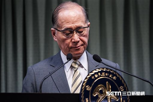 外交部長李大維,巴拿馬斷交 圖/記者林敬旻攝