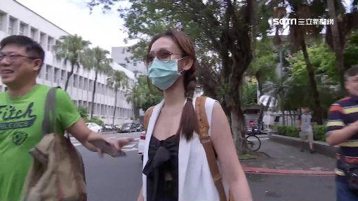 """劉喬安6月底入監! 直播哭""""不掙扎.我是被害"""""""