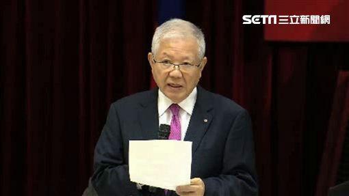 永豐金董事長何壽川
