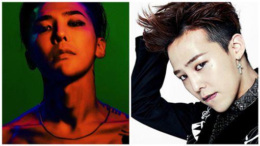 GD,G-Dragon,演唱會,專輯圖/翻攝自G-DRAGON粉絲專頁