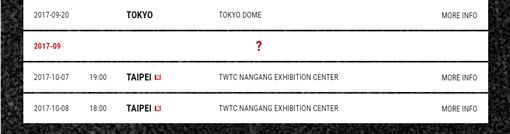 GD,G-Dragon,演唱會,ACTIII, M.O.T.T.E圖/翻攝自YG Family官網