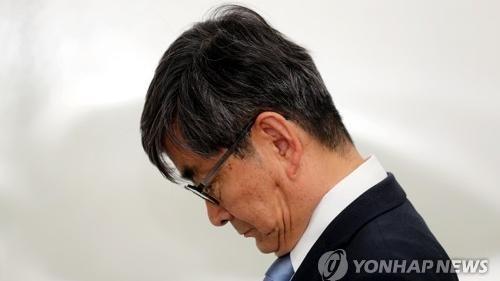 南韓,法務部長官,提名人,教授,安京煥,自行放棄