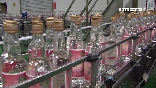 金酒傳將東北設廠 高粱釀酒技術恐外流