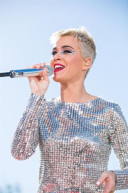 凱蒂佩芮,Katy Perry,圖/臉書