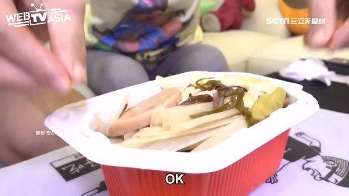沒瓦斯、沒電也能熟?「懶人火鍋」只需加水