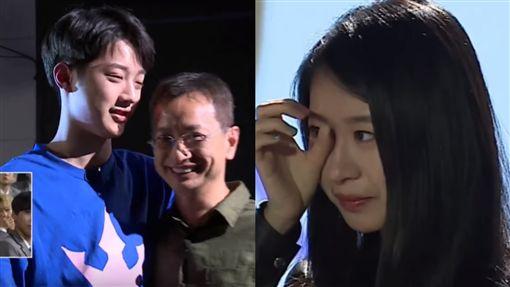 圖/翻攝自韓網 賴冠霖 PRODUCE 101