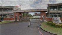 陸軍花東防衛指揮部(圖/翻攝自Google map)