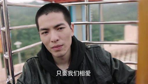 蕭敬騰,深夜食堂,絕症,患者,胡冰卿圖/翻攝自Daily Motion