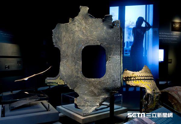 紐約,美國旅遊,911紀念博物館。(圖/9/11 Memorial & Museum提供)