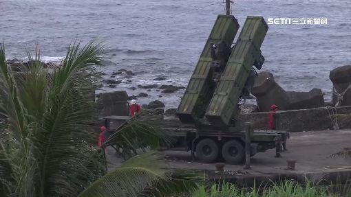 成功攔截!中科院今晨測試愛國三型飛彈