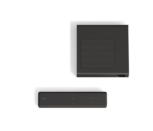 新「聲」報到!Sony推單件式環繞音響 長度僅50公分