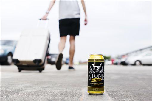苦得過癮又上癮!喝這支啤酒爽飛地表最強酒廠?(圖/品牌提供)