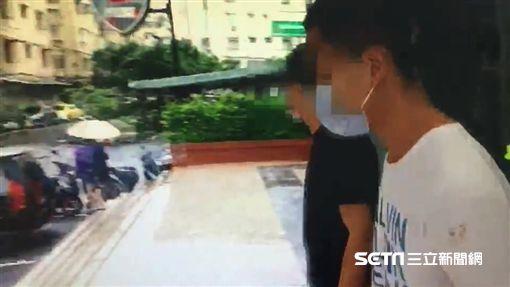 警方將2名陳男依殺人未遂罪嫌移送。(圖/翻攝畫面)