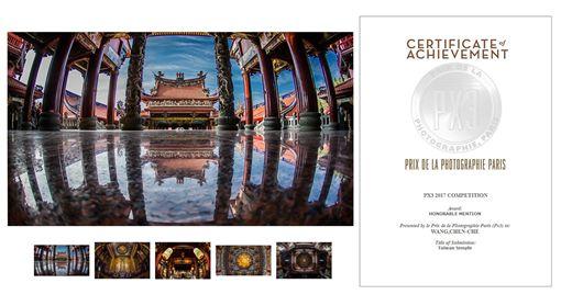攝影師王呈哲作品廟宇、陣頭、八家將、文化(圖/王呈哲提供) ID-943912