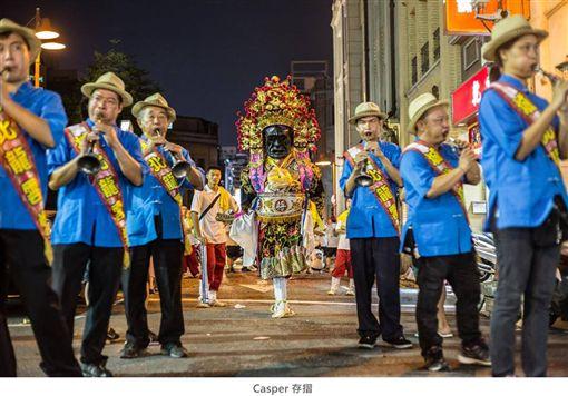 攝影師王呈哲作品廟宇、陣頭、八家將、文化(圖/王呈哲提供) ID-943926