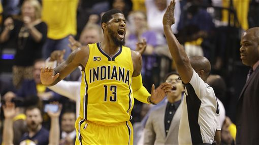 Paul George(ap)