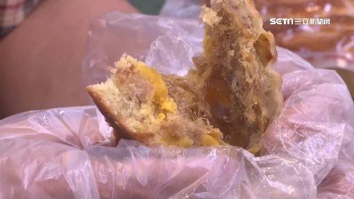 """喜餅老店用""""棉花肉鬆""""? 業者祭千萬懸賞"""