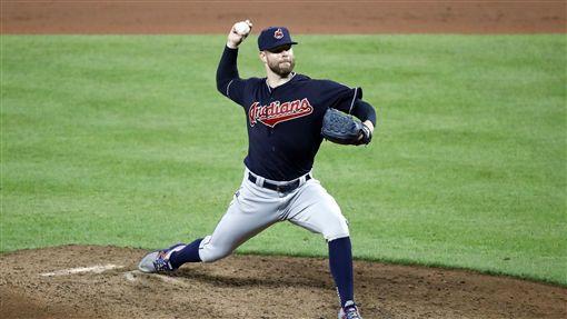 Corey Kluber(AP)