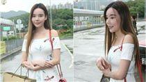 16:9 堅稱沒整型…香港小姐徵選開跑 佳麗塌鼻受封「佛地魔女」 圖/翻攝自微博 http://www.weibo.com/3910603786/F8PsevCQz?refer_flag=1001030103_&type=comment#_rnd1498024462368