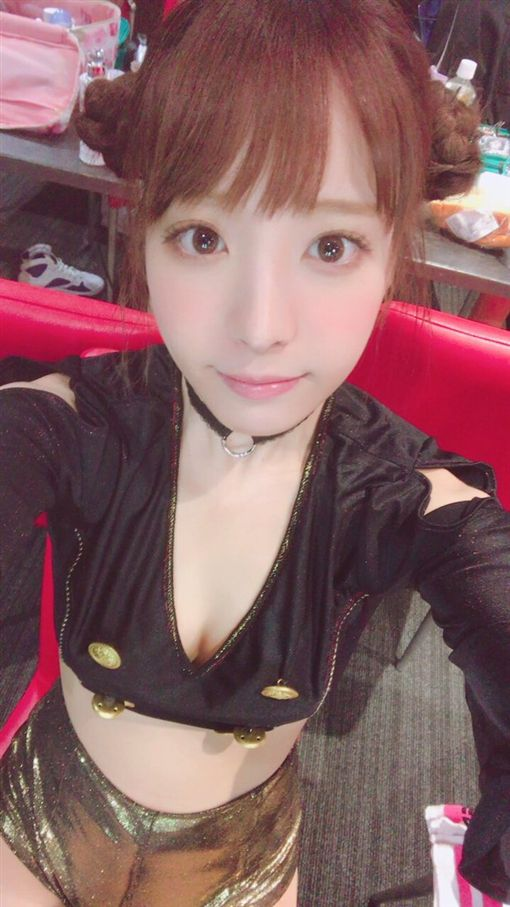 桃乃木香奈 圖/翻攝自桃乃木かな推特 ID-946743