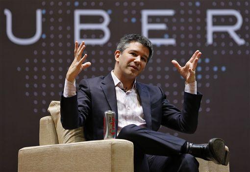 uber,執行長,優步,Travis Kalanick,辭職,請願