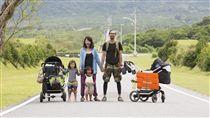 徒步,環島,攝影師,紀錄,台灣 圖/翻攝自CJ PAPA臉書