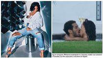 蕾哈娜,Rihanna,圖/每日郵報