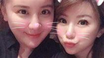 小禎、佩甄/臉書