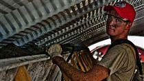 粗工,工人,工地,工頭, 圖/Pixabay