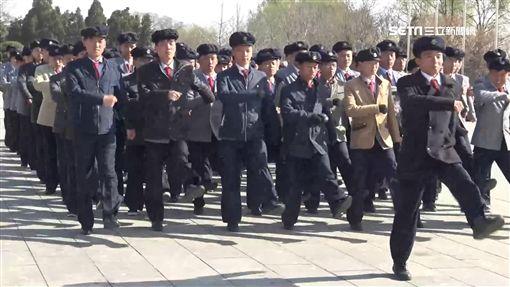 """遊北韓必""""惜字如金""""! 網紅:比中指會勸刪"""