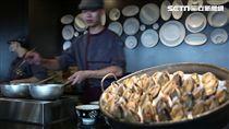 餐廳,飯店,吃到飽,螃蟹,鮑魚,人潮,商機,美食