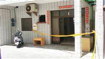 澎湖馬公市三多路一戶住家,年初發生一起5口燒炭自殺意外,其中獲救的陳姓女子,疑似走不出陰影,11日早上與父親被發現在同一住家內,疑似燒炭,死亡多時,警方調查原因,親友不捨。/中央社