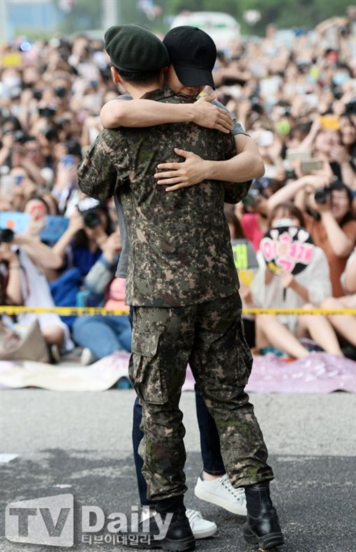 韓國,男團,Super Junior,銀赫,退伍,部隊,SJ,利特,神童,藝聲,退役,東海-翻攝自韓網Daily