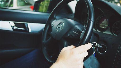 開車,駕駛(圖/Pixabay) ID-970979