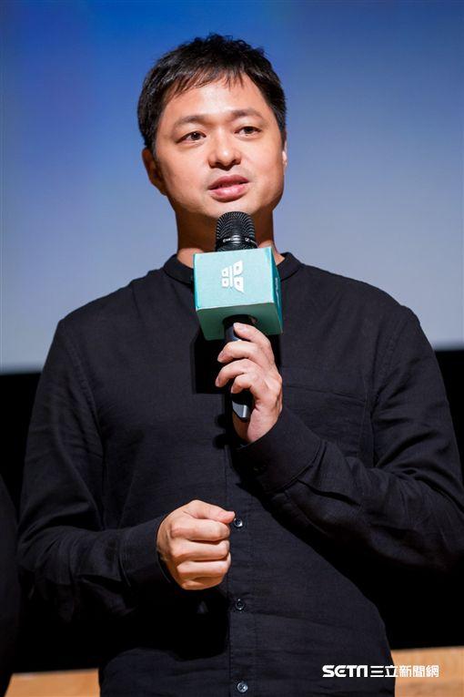 《太陽的孩子》導演鄭有傑/台北市文化基金會提供