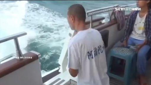 """揭神秘""""海上寺廟"""" 價1.2億出海超渡亡靈"""